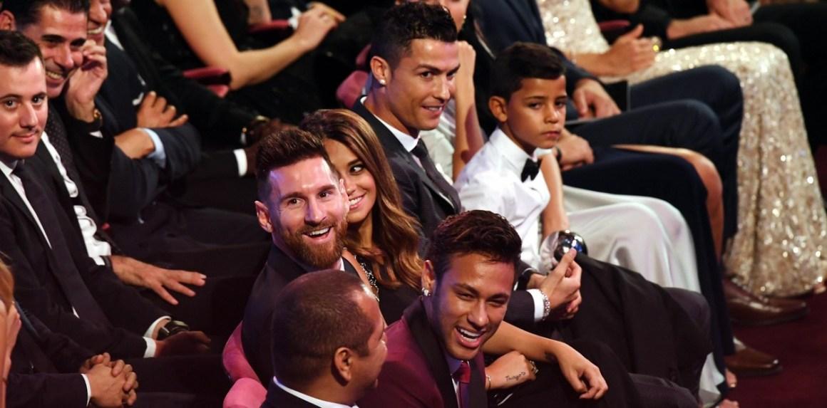 Top 5 deportistas mejor pagados según forbes: Messi destronó a Mayweather