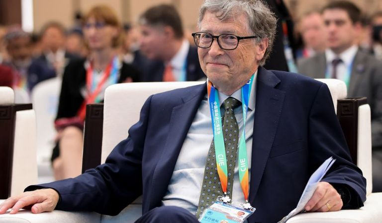 Bill Gates reveló su mayor error