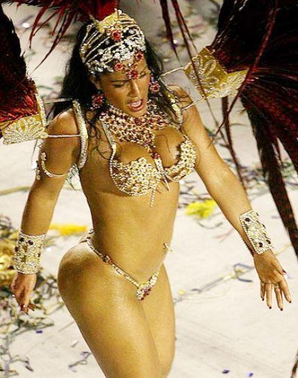 2 sambodromo carnaval garotas rio de janeiro brasil mujeres samba