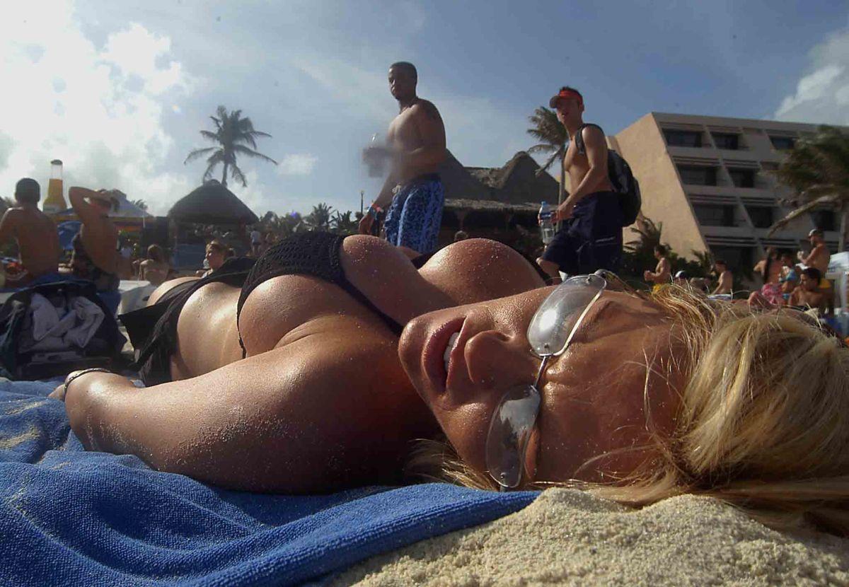 Escorts en cancun