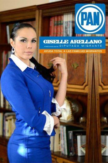 giselle_arellanoA