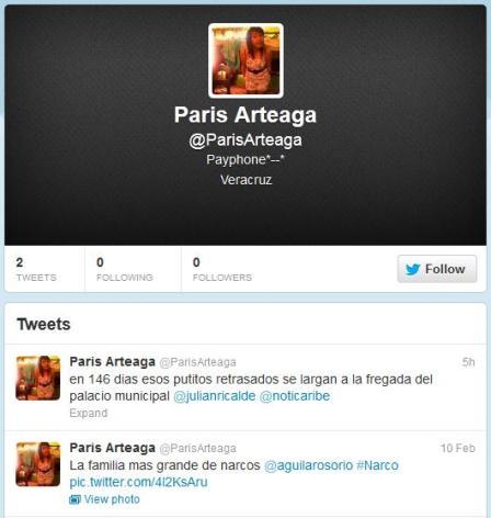 ParisArteaga