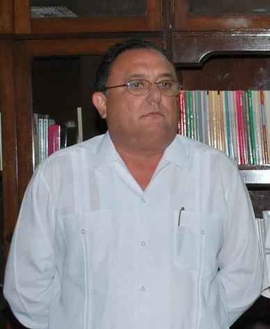 Eduardo Patrón Azueta.