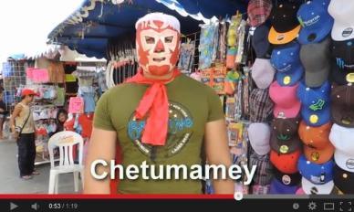 chetumamey