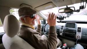 Los automóviles autónomos también ya son legales en California, Florida y Michigan, Estados Unidos, aunque todos los estados todavía requieren que un conductor humano esté detrás del volante.