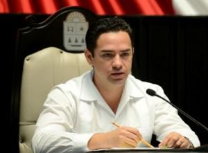 José Luis Toledo, presidente de la Gran Comisión.