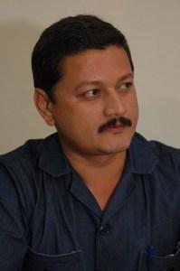 Rangel Rosa, vocero del Gobierno de QR. Hackeado.