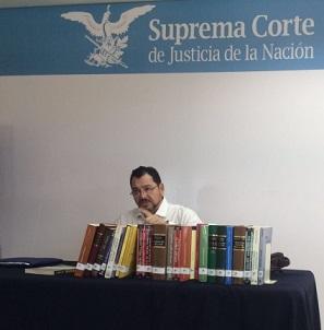 Abogado Hassan Medina Rodríguez.