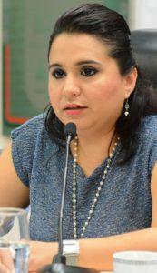 Mayuli Martínez Simón.