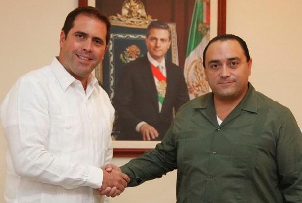 Roberto Borge Angulo Juan Pablo Guillermo Molina - copia