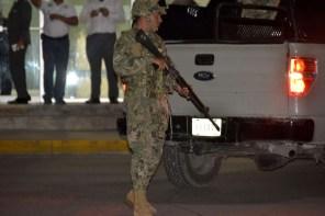 Ejecutan Comandante Ministerial en Cancún