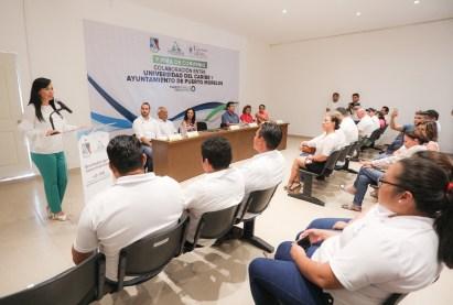 05 Convenio Ayto y Unicaribe