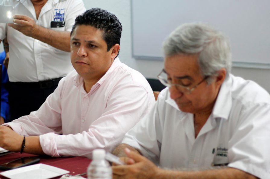Omar Pérez Sánchez, gerente de 'Intelligencia México SA de CV(2)