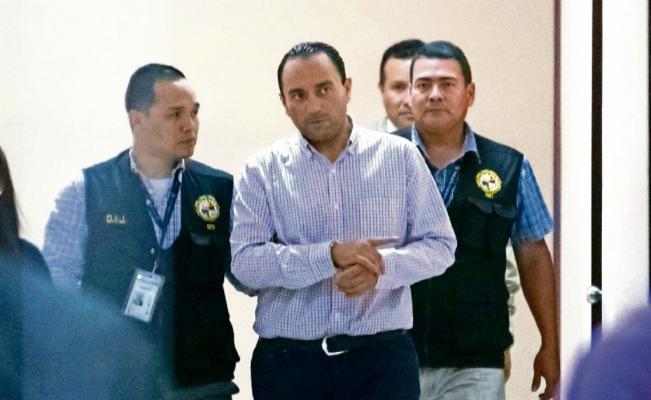 Borge será extraditado el próximo 15 de enero: abogado