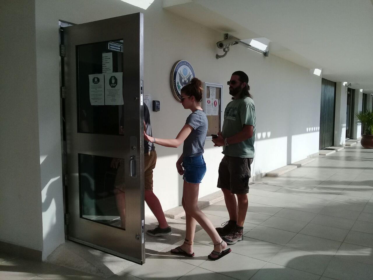 Refuerzan vigilancia en puertos de Playa del Carmen y Cozumel