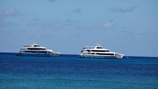 Barcos Caribe1