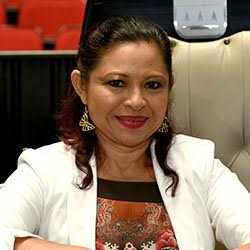 Maria Elena Ruiz Molina
