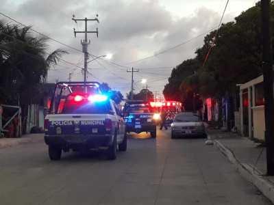 AUMENTA SALDO ROJO DE ATAQUE EN LA REGIÓN 230: Muere el tercero de los siete hombres baleado el domingo en Cancún