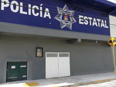 Disparan contra base de la Policía Estatal en Cozumel… y no hay detenidos