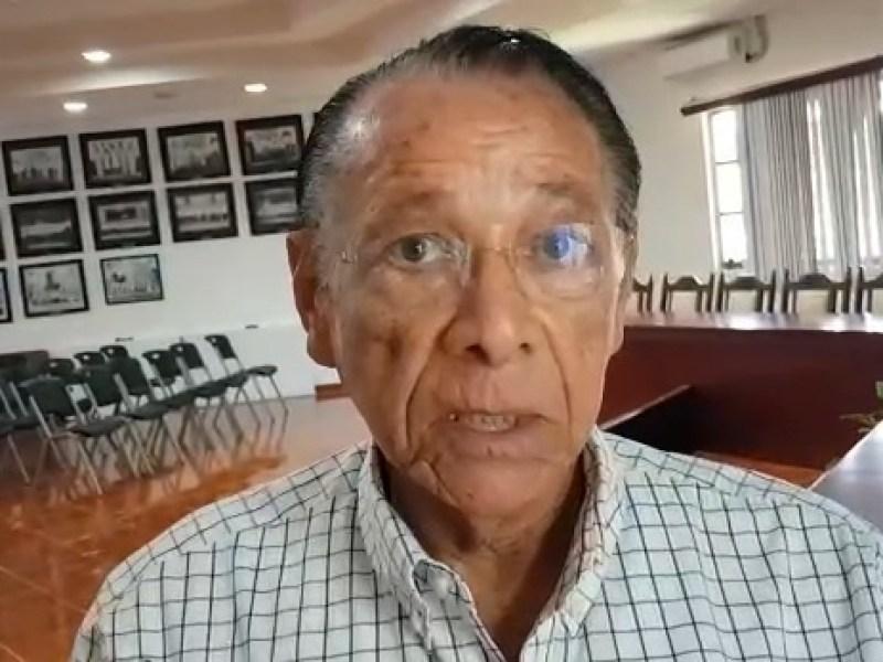 OFICIALIZA HERNÁN PASTRANA LICENCIA AL CARGO: Por motivos de salud, el morenista dejará la Alcaldía de OPB por dos meses; el regidorJosé Luis Murrieta Bautista, el reemplazo