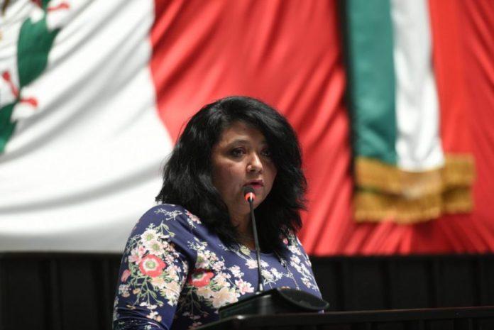 Yamina Rosado pide a ciudadanos extremar precauciones por violencia en QR