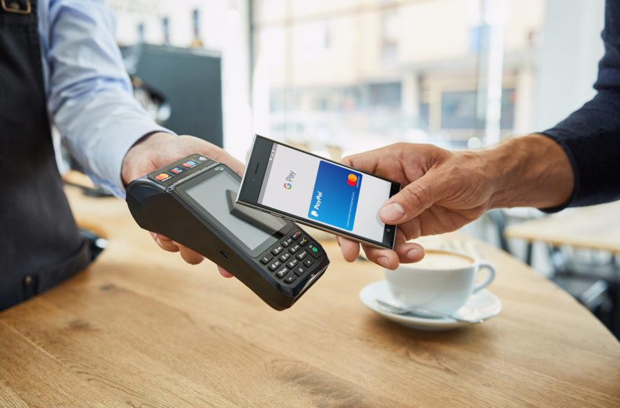 Apple Pay vs Google Pay