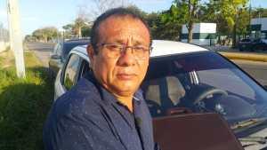 José Landeta.