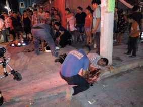 muere mujer atropellada (1)