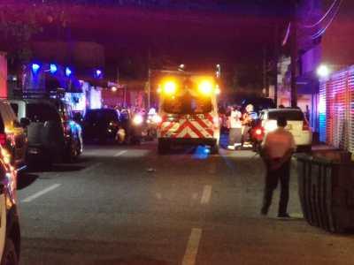 Asesinan a cadenero en bar de Playa del Carmen