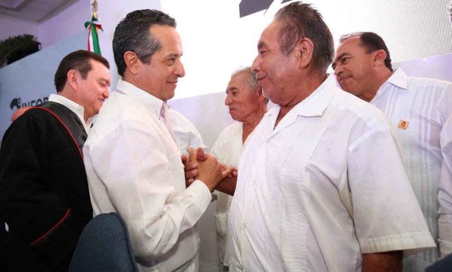 Quintana Roo avanza en la cultura5