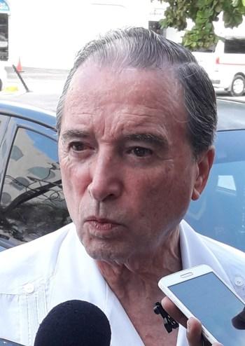 Carlos Alfonso Reta Martínez, titular del INAP