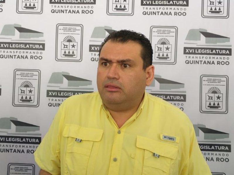 TIENE GASCA OTRA VEZ CINCO FIRMAS: Diputados ratifican a Edgar como único coordinador de la fracción parlamentaria de Morena en el Congreso de QR