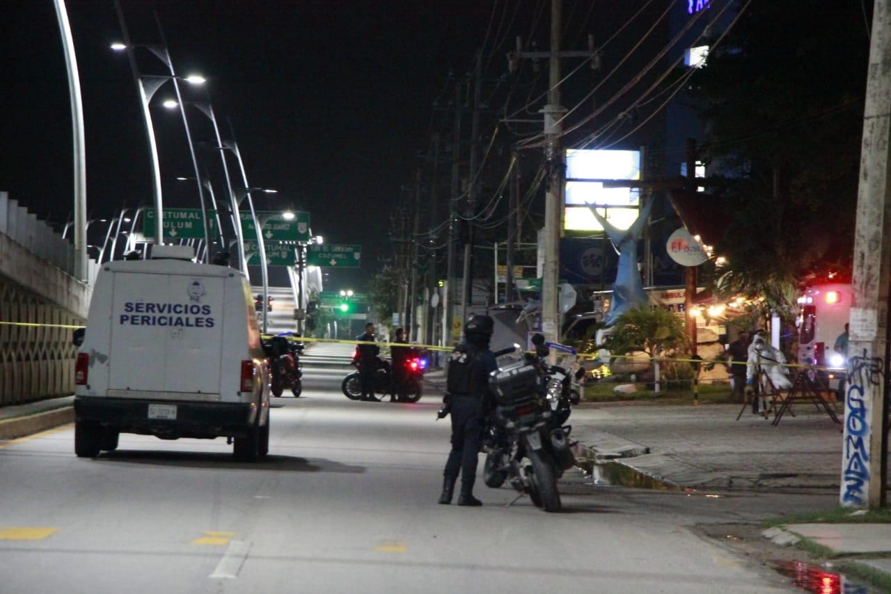 Matan a hombre presuntamente a pedradas en pleno Boulevard Playa ...