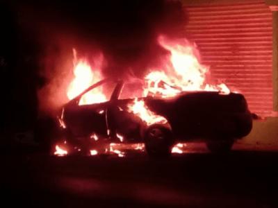 PIFIA DE LA POLICÍA EN CHETUMAL: Liberan a quienes fueron señalados de quemar autos; uno de los afectados interpondrá denuncia contra la Secretaría de Seguridad Pública