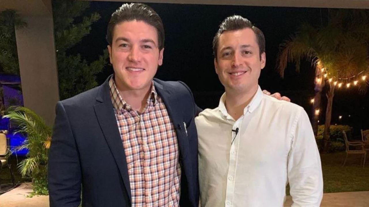 Samuel García va por la gubernatura de NL y Luis Colosio por la alcaldía de  Monterrey – Noticaribe