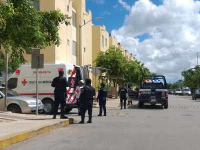 Balean a madre e hija que no quisieron pagar 'derecho de piso' en Cancún
