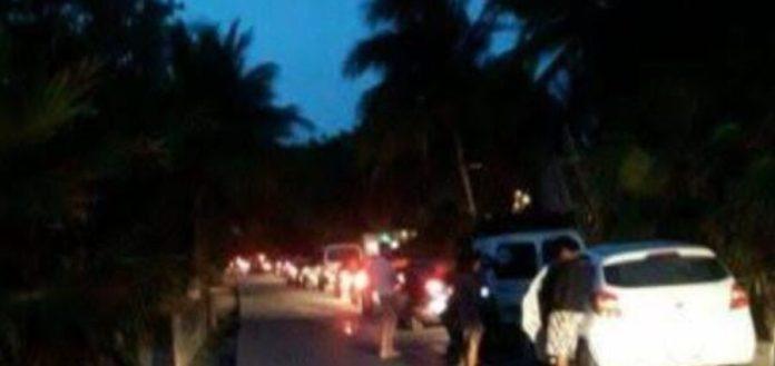 EJECUTADO EN ZONA HOTELERA DE TULUM: Matan a balazos a un hombre en el baño  del 'I Scream Bar' – Noticaribe