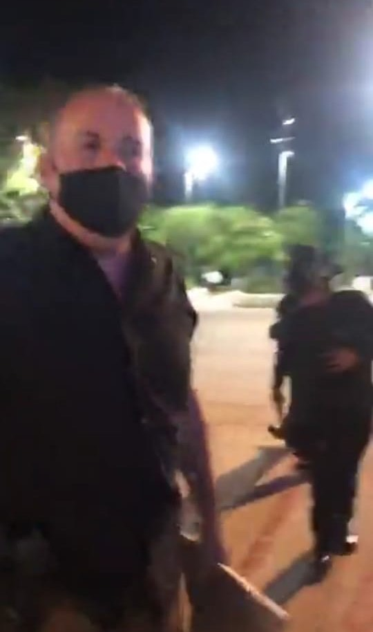 SEPARAN DE SU CARGO A JEFE DE LA POLICÍA DE CANCÚN: Dan de baja a Eduardo  Santamaría Chávez por ordenar disparar para dispersar a manifestantes que  pedían justicia por feminicidios – Noticaribe