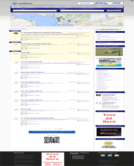 Vancouver Optometrist and Optician Website Directory | Noticedwebsites