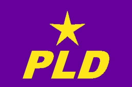 Aplanadora en NY pasa entre funcionarios PLD