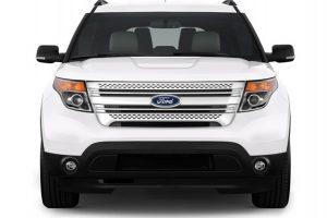 Ford retira más de 200 mil vehículos