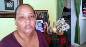 Piden investiguen asesinato Yuneiry Veras