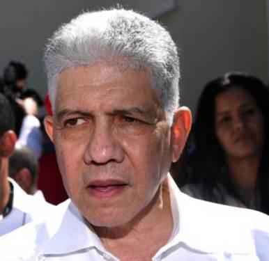 Eduardo Estrella critica empeño por imponer primarias abiertas