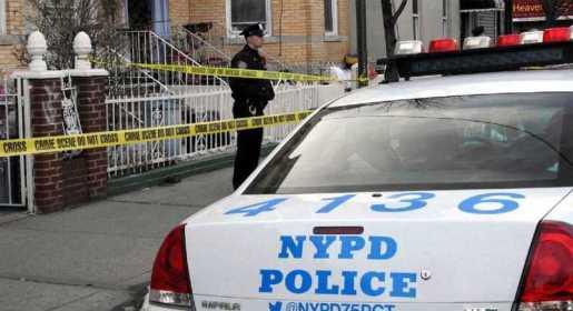 Crímenes en Nueva York bajan unos y suben otros