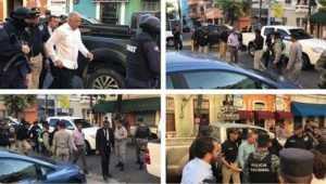 Hasta el momento 8 detenidos por caso Odebrecht