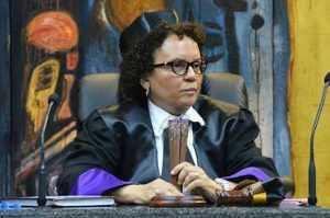 Dicen autoexclusión de la jueza Miriam Germán no tiene carácter legal