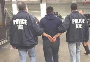 Nueva Jersey: Detienen 113 durante redada de Inmigración