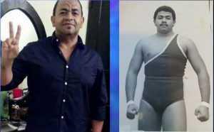 Fallece Rafy Sánchez hijo del ex luchador Jack Veneno