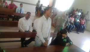 Jueces condenan hombre mató a su exmujer La Herradura