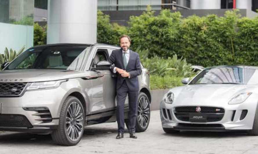 Jaguar Land Rover arranca operaciones como filial en México